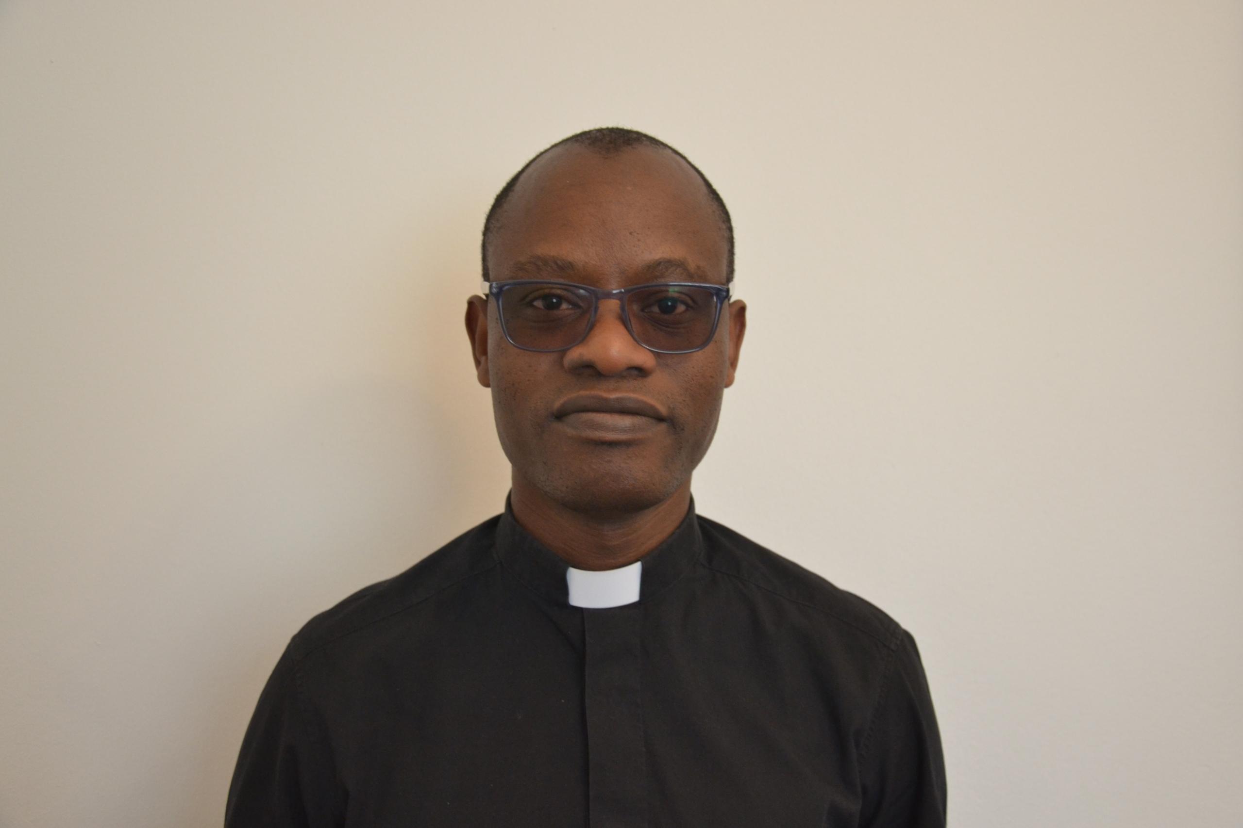 Joseph Chimfwembe
